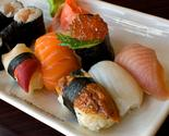 Blowfish Sushi -