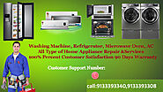 Samsung Side-By-Side Refrigerator Repair Center In Hyderabad -