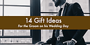 What's The Perfect Wedding Gift For The Groom? | Swanky Badger
