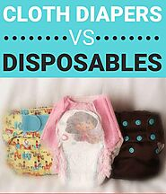 Cloth Diaper Vs Disposable Diapers: What Should We Choose For Our Baby – Bdiapers