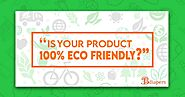 Eco-Friendly Diapers - Is Your Product 100% Eco-Friendly? – Bdiapers
