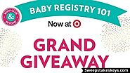 Bump Club and Beyond Baby Registry Giveaway 2020 | Sweepstakeskeys