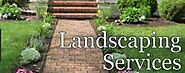 Choose the right landscaping services in Edinburg, TX