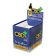CBD Display Box