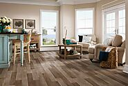 Flooring - Majestic Home Services