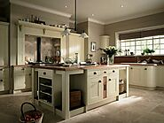 Kitchen Designing - Majestic Home Services