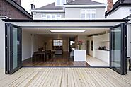 House Extension - Majestic Home Services