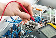 Electrical Services - Majestic Home Services