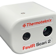 FevIR Scan Fever Screening System - Thermoteknix Systems Ltd