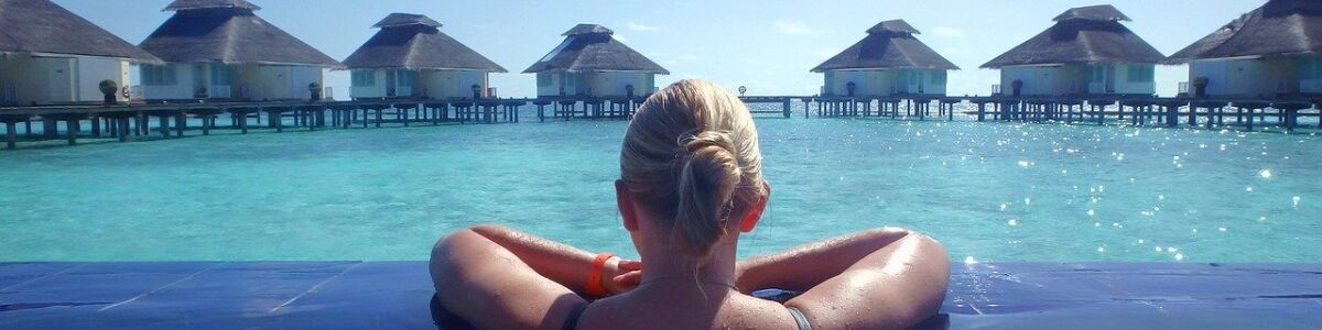 Headline for Must Visit Places in the Maldives – Feel the moments spent in different destinations