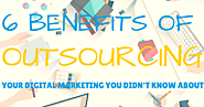 Here are 8 benefits of outsourcing your digital marketing that you didn't know about! - Bonoboz.in