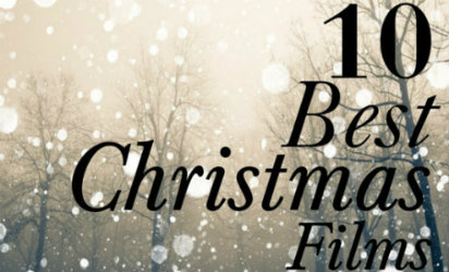 Headline for Top 10 Christmas Films