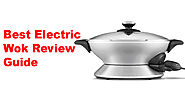 Best Electric Wok Review Guide