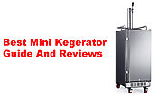 Best Mini Kegerator Guide And Reviews
