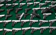 The racial divide in America's gun deaths