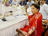 Naidunia News: Yashodhara raje scindia concentrate on work