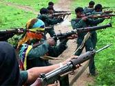 Chhattisgarh News: Influx of Naxalites in Jagdalpur, increased security