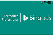 Professional Bing Advertising Agency