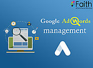 Google Adwords Advertising Management Services