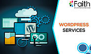 Professional WordPress Website Design Services Company