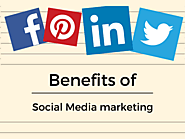 Top 5 Benefits Of SMO For Your Online Business
