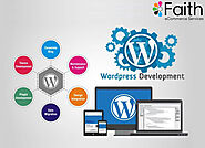 Professional WordPress Website Development Services