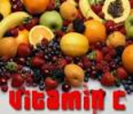 Get Plenty of Vitamin C