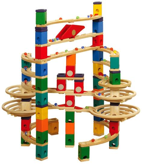 Headline for Best Marble Run Sets for Kids - Reviews and Ratings 2020