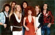 Black Oak Arkansas - Jim Dandy - RocknRoll Goulash