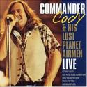 Commander Cody -Seeds and Stems Again Blues - RocknRoll Goulash