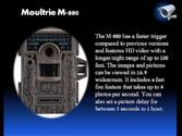 Moultrie M-880 Low Glow Game Camera Review