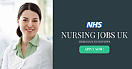 Benefits of UK Nursing Job for Indian nurses