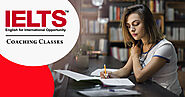 IELTS Online Training - Best IELTS Online Coaching and Live Video Class