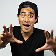 Zach King @zachking TikTok Profile Statistics - FamousProfile