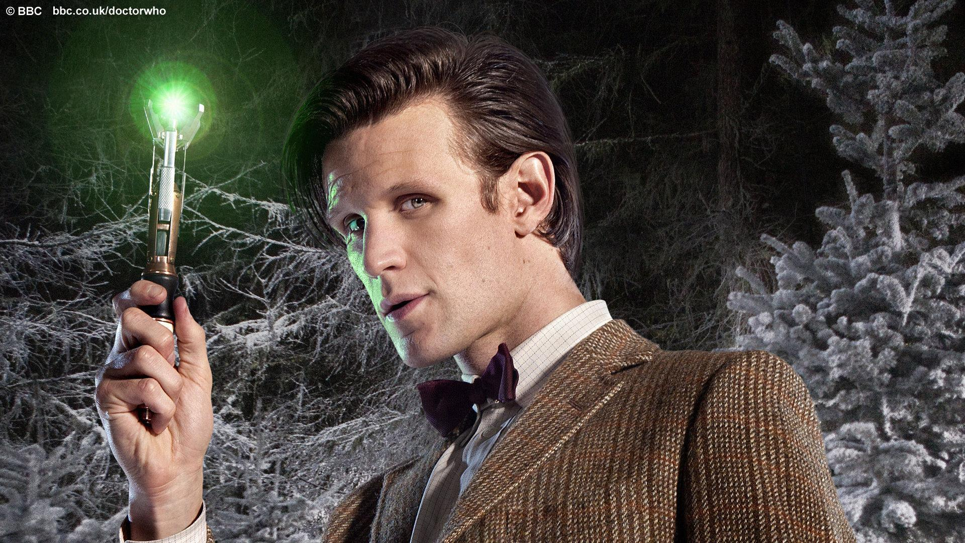 Headline for Doctor Who : 11 best episodes of the Eleventh Doctor