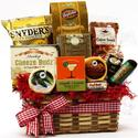 Art of Appreciation Gift Baskets Some Like It HOT! Spicy Gift Chest