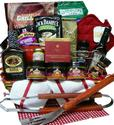 The Very Best BBQ Christmas Gift Baskets - Ratings and Reviews