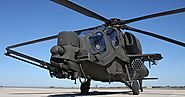 Top 10 Combat Helicopter in the World