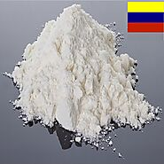Powdered Colombian Cocaine - Buy Weed Online | Buy Drugs Online