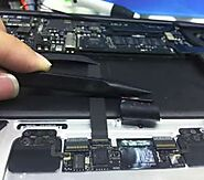 UTMios - Apple MacBook Keypad Repair Services