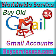 Buy old Gmail Accounts | PVA & Bulk Aged Email | Use one-click captcha