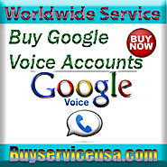 Buy Google Voice Accounts | USA state Phone number Responsible price