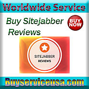 Buy Sitejabber Reviews | Cheap Rate with Specific country reviews