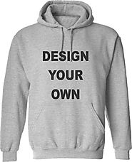 Go with Incomparable Specialties for Hoodie Printing in Sydney