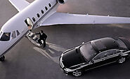 Why and how to hire Chauffeur Cars for Melbourne Airport transfer?