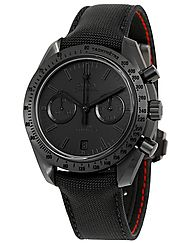 Replica Omega Speedmaster Dark Side of the Moon Black Black Chronograph 311.92.44.51.01.005