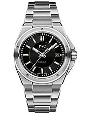 Replica IWC Ingenieur Automatic 40mm Mens Watch IW323902
