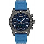 Breitling Exospace B55 Connected Mens Watch Replica VB5510H2.BE45.235S.V20DSA.2