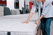 Got a new bed? Find out what kind of mattress online you need.