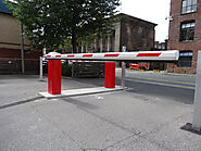 Automatic Traffic Barriers Leeds | Case Study | Absolute Access